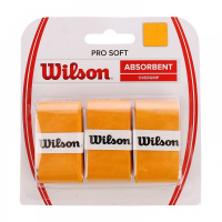 Овергрип WILSON PRO SOFT ABSORBENT (gold)