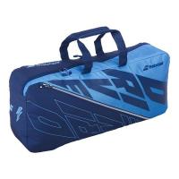 Сумка для теннисных ракеток BABOLAT DUFFLE M PURE DRIVE BLUE