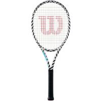 Теннисная ракетка WILSON ULTRA 100L BOLD EDITION