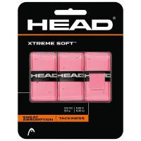 Овергрип HEAD XTREME SOFT (pink)