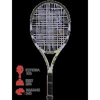 Теннисная ракетка BABOLAT HELIX 105