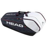 Чехол для теннисных ракеток HEAD DJOKOVIC SUPERCOMBI x 9 (2016)