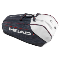 Чехол для теннисных ракеток HEAD DJOKOVIC MONSTERCOMBI x 12 (2016)