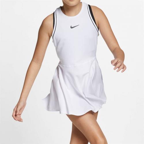 Теннисное Платье Для Девочки