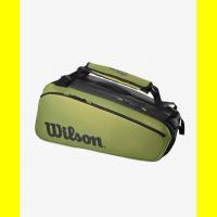 Чехол для теннисных ракеток WILSON SUPERTOUR 9PK BLADE (WR8016801001)