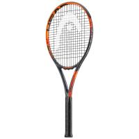 Теннисная ракетка HEAD IG CHALLENGE MP (orange) 2016