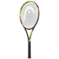 Теннисная ракетка HEAD IG CHALLENGE MP (yellow) 2016