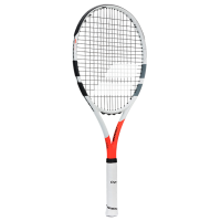 Теннисная ракетка BABOLAT BOOST STRIKE (white/red)