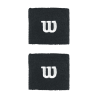 Напульсники узкие WILSON WRISTBANDS (Outer Spac OSFA)