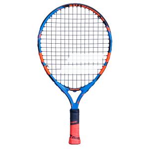 Теннисная ракетка BABOLAT Ball Fighter 17 blue orange