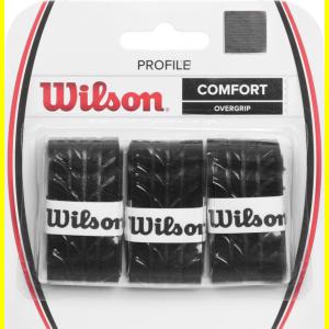 Овергрип WILSON PROFILE BLACK