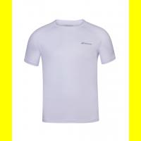 Футболка теннисная для мальчиков BABOLAT PLAY CREW NECK TEE BOY (3BP1011 1000)