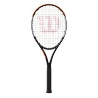 Теннисная ракетка WILSON BURN 100 LS V4.0