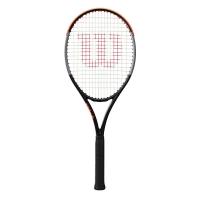 Теннисная ракетка WILSON BURN 100 V4.0