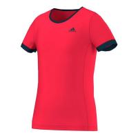 Футболка для девочек ADIDAS COURT TEE (AX9670)