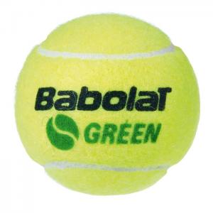 Мячи детские BABOLAT GREEN
