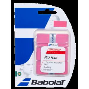 Овергрип BABOLAT PRO TOUR (pink)
