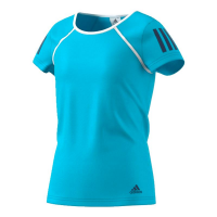 Футболка для девочек ADIDAS CLUB TEE (BK5867)