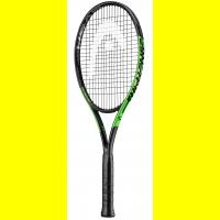 Теннисная ракетка HEAD IG CHALLENGE PRO (green) 2019