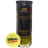 Мячи WILSON US OPEN (3)