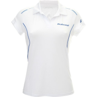 Поло для девочек BABOLAT POLO MATCH CORE GIRL (42S1467/101)