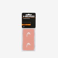 Напульсники узкие HEAD WRISTBAND (pink)