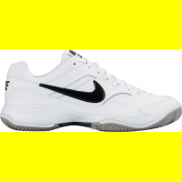 Кроссовки NIKE COURT LITE CLAY (845026-100)