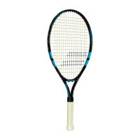 Теннисная ракетка BABOLAT COMET 23 black/blue