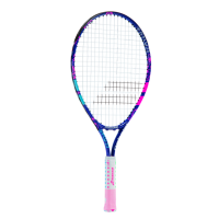 Теннисная ракетка BABOLAT B`FLY 23 violet/rose/blue