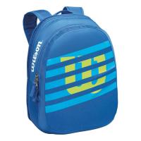 Рюкзак теннисный WILSON MATCH JR. blue (WRZ821795)