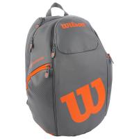 Рюкзак теннисный WILSON VANCOUVER grey (WRZ844796)