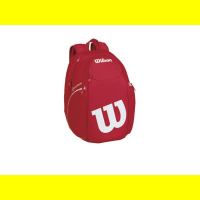 Рюкзак теннисный WILSON VANCOUVER red (WRZ847796)