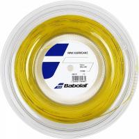 Теннисная струна BABOLAT RPM HURRICANE 1.25 (бобина 200 метров)
