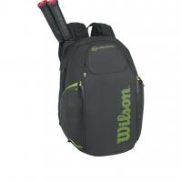 Рюкзак теннисный WILSON VANCOUVER black (WRZ842796)