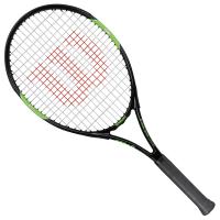 Теннисная ракетка WILSON BLADE TEAM 26 (2017)