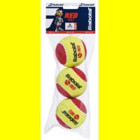 Мячи детские BABOLAT RED FELT (3)