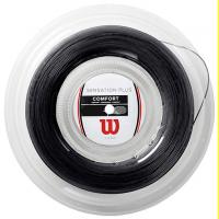 Теннисная струна WILSON SENSATION PLUS BK REEL 16 (бобина)