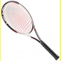 Теннисная ракетка HEAD GRAPHENE TOUCH SPEED PRO