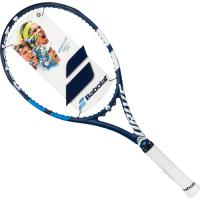 Теннисная ракетка BABOLAT DRIVE G LITE BLUE