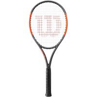 Теннисная ракетка WILSON BURN 100 LS (2017)