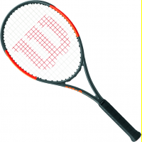 Теннисная ракетка WILSON BURN 100 COUNTERVAIL