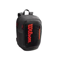 Рюкзак теннисный WILSON TOUR RD/BLACK (WR8011401001)