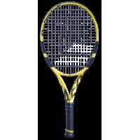 Теннисная ракетка BABOLAT PURE AERO Jr.25 (2019)