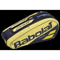 Чехол для теннисных ракеток BABOLAT PURE AERO x 6 (2019)