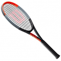 Теннисная ракетка WILSON CLASH TOUR 100
