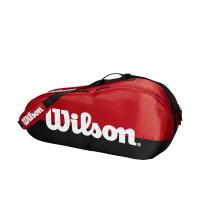 Чехол для теннисных ракеток WILSON TEAM 1 COMP SMALL BKRD (WRZ857903)