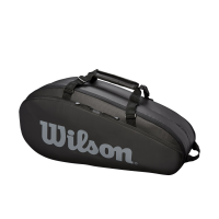 Чехол для теннисных ракеток WILSON TOUR 2 COMP SMALL BKGY (WRZ849306)