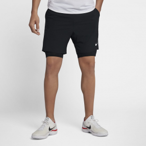 Мужские шорты NIKE (887522-010)