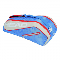 Чехол для теннисных ракеток HEAD TOUR TEAM 6R COMBI LBSA