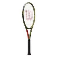 Теннисная ракетка WILSON BLADE 26 CAMO